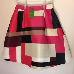 Knee-length skirt Kate Spade